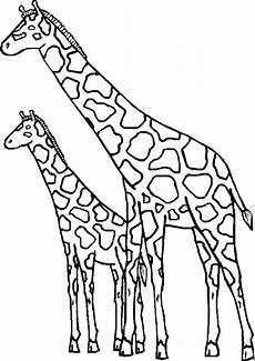 20 der besten ideen f 252 r giraffen ausmalbilder beste