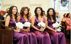 black wedding style couple marries modernity and tradition