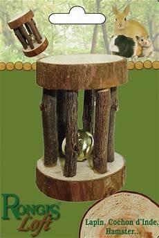 jouet et jeu pour rongeur animaloo