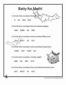 16 best images of halloween worksheets for 2nd grade free halloween worksheets 2nd grade 2nd