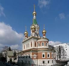 russisch orthodoxe kathedrale wien