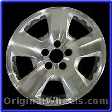 oem 2003 acura mdx rims used factory wheels from