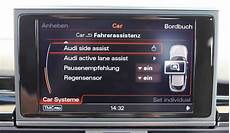 Audi Side Assist For A6 4g