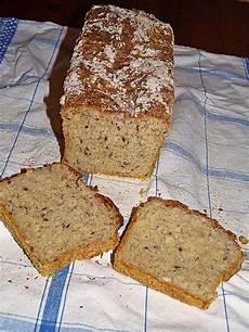 Gluten Und Laktosefreies Brot Rezept Laktosefreie