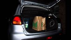 Kofferraum Mitsubishi Asx Probefahrt Test