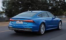 Audi A7 Sportback Die Goldene Mitte Autogazette De