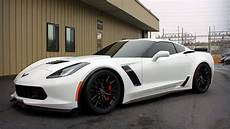 corvette c7 z06 car vehicle white cars wallpapers hd