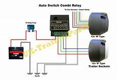 split charging system car mechanics