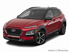 Penticton Hyundai The 2019 Kona Trend Two Tone In Penticton