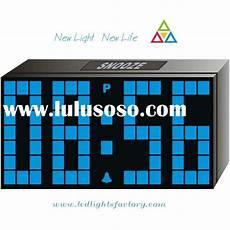 blue led digital wall clock kits blue led digital wall clock kits manufacturers in lulusoso com
