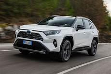 new toyota rav4 2019 review auto express