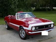 Find Used 1968 Chevrolet Camaro Like 67 69 Firebird Trans
