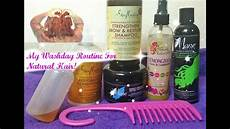 natural hair wash day routine for natural color treated natural hair natural hairstyle
