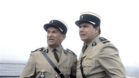 Gendarme De Saint Tropez
