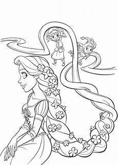 Gratis Malvorlagen Rapunzel Ausmalbilder Zum Ausdrucken Gratis Malvorlagen Rapunzel 2