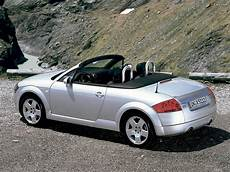 1999 audi tt roadster 8n pictures information and