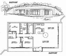 inground house plans eastport home design earth sheltered homes underground