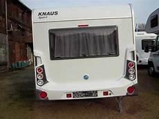 knaus sport knaus sport 450fu mod 2010 caravan krokor