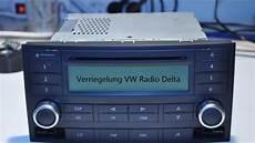 vw t5 radio delta ausbauen remove