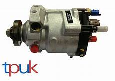 ford focus fuel injection 1 8 tdci mk1 original