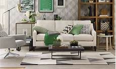one living room three ways how to create on trend styles