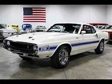 1969 ford mustang shelby gt500 for sale 163 78 800 youtube
