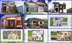 90 Rumah Minimalis Type 36 Kamar 2 Typehom