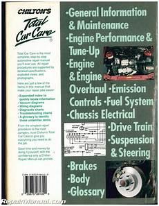 motor repair manual 1995 chevrolet blazer on board diagnostic system used chilton general motors blazer jimmy typhoon bravada 1983 1995 repair manual