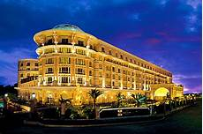 famous hotels 5 star hotels in india