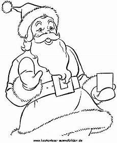 ausmalbilder weihnachtsmann ausmalbild weihnachtsmann 4