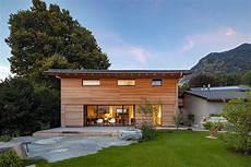 Haus Bauen Holz - holzhaus bauen energieeffizientes holzfertighaus