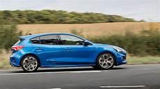Focus St Mk4 - focus hatchback car magazine