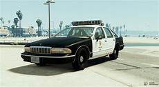 download car manuals 1994 chevrolet caprice electronic toll collection 1994 chevrolet caprice 9c1 los angeles police department for gta 5