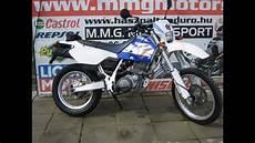 Yamaha Tt 600 S Belgarda 2001