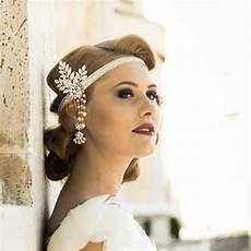 headband perle mariage headband mariee dentelle accessoire coiffure mariage