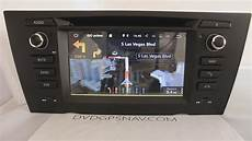 Bmw Navigator 7 - bmw e90 stereo navigation gps dvd android 7 1 system for
