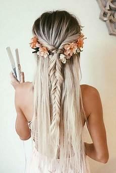 festliche frisuren lange haare frisuren f 252 r festliche anl 228 sse lange haare