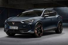 cupra formentor new 2020 cupra formentor pre orders open in uk autocar
