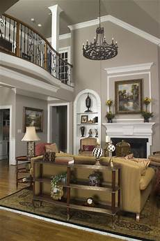 vaulted ceiling living room paint color zion star