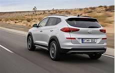 Officieel Hyundai Tucson Facelift 2018 Groenlicht Be