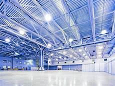 illuminazione capannoni illuminazione led scopri dove utilizzare le led di
