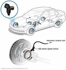 repair anti lock braking 2012 cadillac cts user handbook signs of a bad abs wheel speed sensor