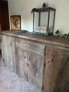 mobili in legno vecchio legno vecchio mobili terminali antivento per stufe a pellet