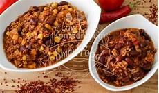 low carb chili con carne chili con carne low carb kochen low carb rezepte
