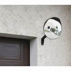 miroir pour sortie de garage miroir de s 233 curit 233 convexe arrondit sortie garage 30cm