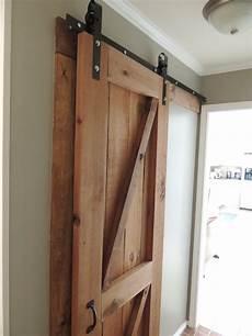 diy barn door let us show you the door hardware do or diy