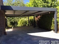 Carport Aluminium Portails