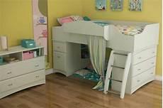 kinderzimmer hochbett kinderzimmer mit hochbett einrichten f 252 r eine optimale