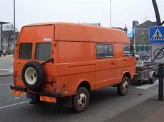 volk wagon volkswagen lt 40 4x4