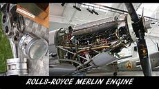 from the past 24 rolls royce merlin engine